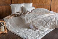 Одеяло German Grass Organic Cotton Grass, всесезонное