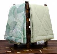 Одеяло Natures Эвкалиптовая прохлада, легкое