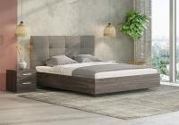 Кровать Sonum Victoria (Ясень Анкор)
