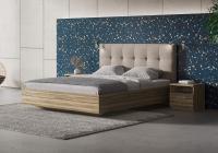 Кровать Sonum Vena (Ясень Ориноко)