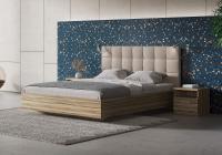 Кровать Sonum Luiza (Ясень Ориноко)