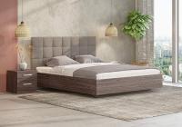 Кровать Sonum Luiza (Ясень Анкор)