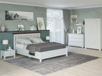 Кровать Райтон Olivia с подъемным механизмом (береза)