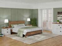 Кровать Райтон Toronto (сосна)