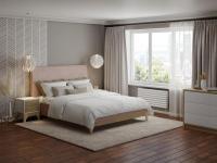 Кровать Райтон Odda (ткань комфорт)