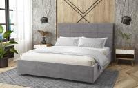 Кровать Promtex Атнес с основанием М1 П/М