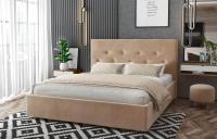 Кровать Promtex Лиора с основанием М1 П/М