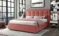 Кровать Promtex Оллер с основанием М1 П/М