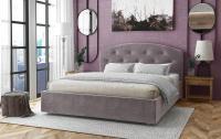 Кровать Promtex Шарли с основанием М1 П/М
