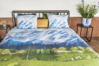 Snurk Альпы