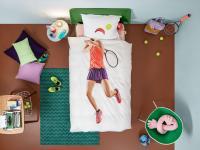 Snurk Теннисистка