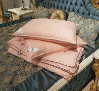Шелковая подушка Kingsilk Elisabette Premium 50 (0.8 кг)