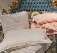 Шелковая подушка Kingsilk Elisabette Premium 50 (1.1 кг)