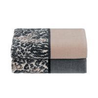 Полотенце Feiler Animal blend 50х100 см