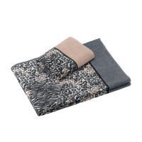 Полотенце Feiler Animal blend 75х150 см