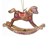 Елочная игрушка, арт. 130-263