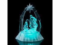 Фигурка с подсветкой Вертеп, арт. 786-200