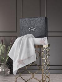 полотенец Karna Siena, кремовый