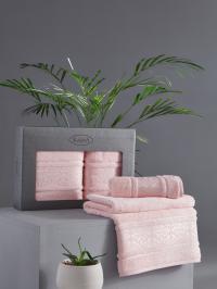полотенец Karna Armond, розовый