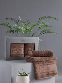 полотенец Karna Armond, коричневый