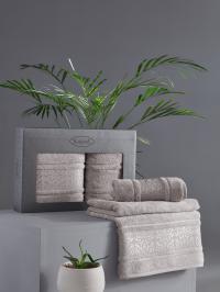 полотенец Karna Armond, серый
