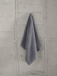Полотенце Karna Arkadya 50x100, серый