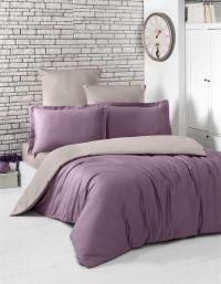 Karna Loft светло-фиолетовый, капучино