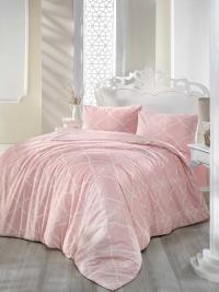 Комплект Altinbasak Lamina, розовый