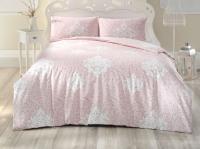 Комплект Altinbasak Snazzy, розовый