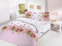 Комплект Altinbasak Sumbul, розовый