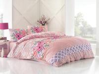 Комплект Altinbasak Asel, розовый