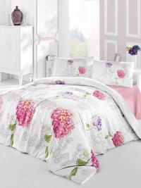 Комплект Altinbasak Hidra, розовый