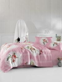 Комплект Altinbasak Ulya, розовый