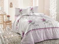 Комплект Altinbasak Almila, розовый