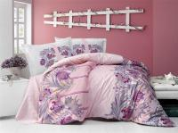 Комплект Altinbasak Neon Selva, розовый