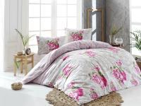 Комплект Altinbasak Lucca, розовый