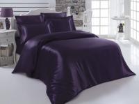 Постельное белье Karna Arin, фиолетовый