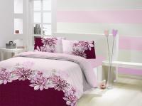 Постельное белье Altinbasak Destina, фиолетовый
