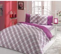 Постельное белье Altinbasak Energy, фиолетовый
