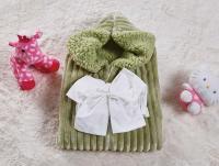 Одеяло-конверт KAZANOV.A. Infanty, мави