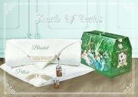 Одеяло KAZANOV.A. Pearls Of Cortez
