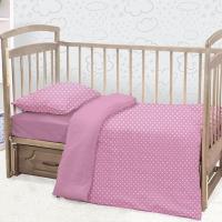 Постельное белье Этель для новорожденных