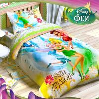 Детское постельное белье Этель