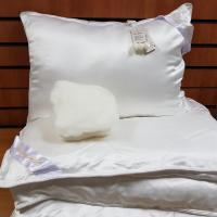Шелковая подушка Kingsilk Elisabette Luxury 50х70
