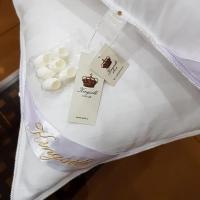 Шелковая подушка Kingsilk Elisabette Premium 50х70 (1.0 кг)