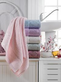 Купить полотенце Philippus Sidera 70х140 см (6 шт.)