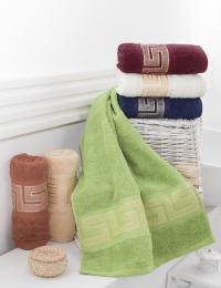 Купить полотенце Philippus Krinkil Greek 50х90 см