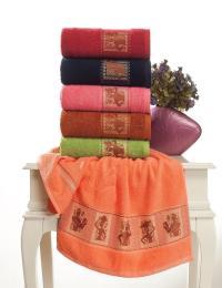 Купить полотенце Philippus Bendis 70х140 см (6 шт.)