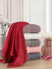 Купить полотенце Philippus Devina 50х90 см
