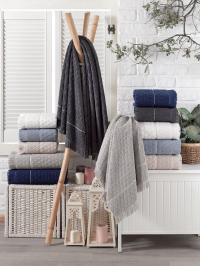 Купить полотенце DO&CO Yakut 50х90